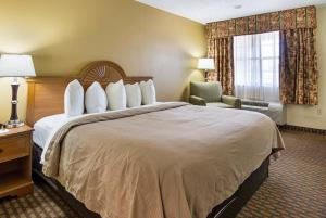Quality Inn Bossier City, Hotel  Bossier City - big - 5