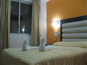 Hostal Raymi, Гостевые дома  Трухильо - big - 21