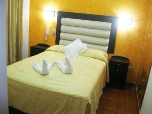 Hostal Raymi, Гостевые дома  Трухильо - big - 20