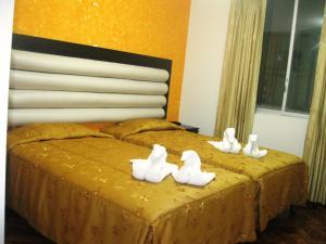 Hostal Raymi, Гостевые дома  Трухильо - big - 18
