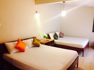 Gregory Lake Inn, Inns  Nuwara Eliya - big - 32