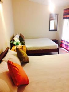 Gregory Lake Inn, Inns  Nuwara Eliya - big - 31