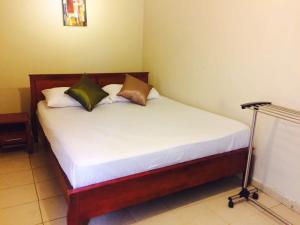 Gregory Lake Inn, Inns  Nuwara Eliya - big - 28