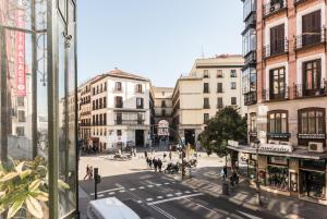 Mercado San Miguel & Pl Mayor Apartment, Apartments  Madrid - big - 7