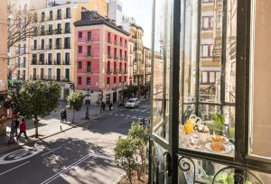 Mercado San Miguel & Pl Mayor Apartment, Apartments  Madrid - big - 8