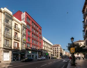 Mercado San Miguel & Pl Mayor Apartment, Apartments  Madrid - big - 26