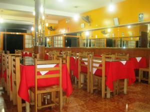Hostal Raymi, Гостевые дома  Трухильо - big - 24
