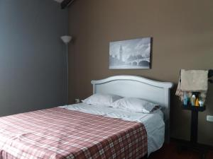Conforta Spa & BNB, Bed and breakfasts  Popayan - big - 51