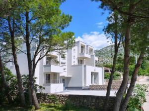 Apartment Villa Ema, Ferienwohnungen  Starigrad-Paklenica - big - 1
