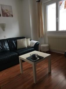 Chalet Beata - Apartment - Grächen