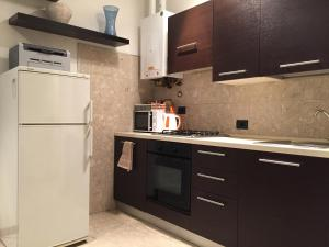 Little Verona, Apartmanok  Verona - big - 26