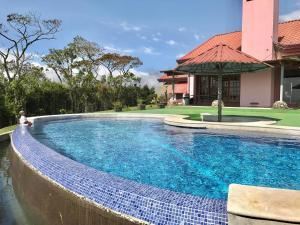 Luxury Villa San Ramón, Costa Rica