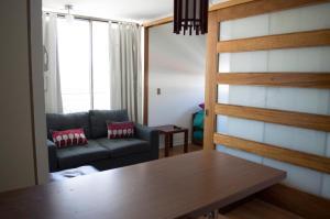Departamento Viña Centro, Appartamenti  Viña del Mar - big - 1