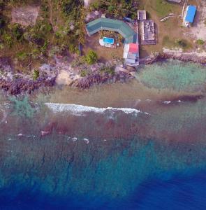 Ein bild von Bluepango Motel