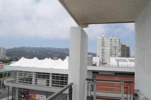 Departamento Viña Centro, Appartamenti  Viña del Mar - big - 15