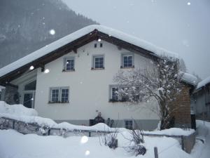 Kraucherhaus