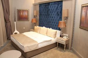 Отель Qafqaz Tufandag Mountain Resort Hotel - фото 14