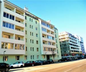 Apartment Giuliano Vienna, Apartmány  Vídeň - big - 27
