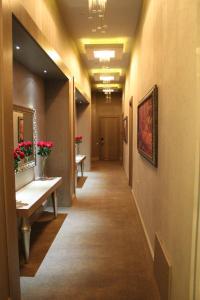 Отель Qafqaz Tufandag Mountain Resort Hotel - фото 12