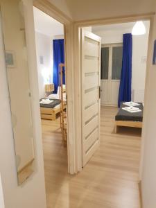 ApartFlat Attic, Apartmány  Gdaňsk - big - 42