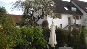 Hotel Villa Rosa, Hotels  Allershausen - big - 11