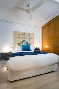Holidays2Malaga City Beach, Apartments  Málaga - big - 25