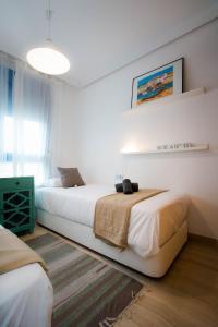 Holidays2Malaga City Beach, Apartments  Málaga - big - 18