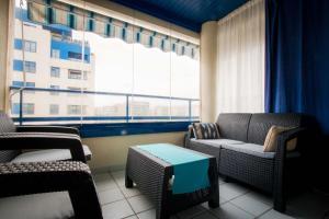 Holidays2Malaga City Beach, Апартаменты  Малага - big - 2