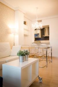 Holidays2Malaga City Beach, Apartments  Málaga - big - 3