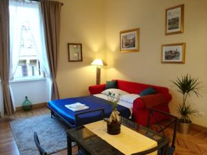 Tevere Rome Apartments, Apartments  Rome - big - 6