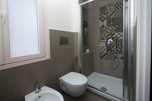 Casetta Vaticana, Ferienhäuser  Rom - big - 7