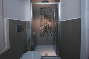 Casetta Vaticana, Ferienhäuser  Rom - big - 11