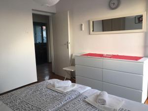 Apartments Robic, Apartmány  Crikvenica - big - 24