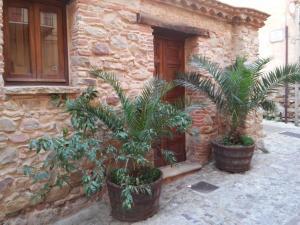 Arcomonte Apartment