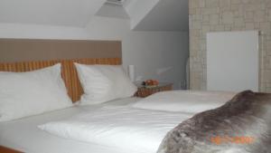 Hotel Villa Rosa, Hotels  Allershausen - big - 88