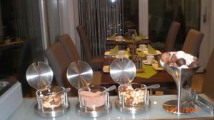 Hotel Villa Rosa, Hotels  Allershausen - big - 87