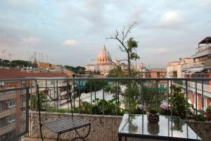Ludovica Apartment, Apartments  Rome - big - 13