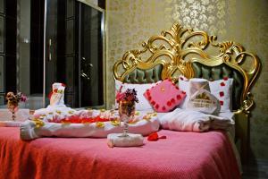 Апарт-отель Gerey Deluxe Apartment, Бейликдюзю