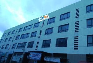 EON - The EcoTel, Hostels  Méribel Village - big - 15