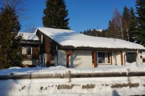 Haus Sonnenalm
