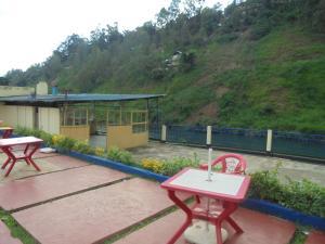 Kivu View Hotel