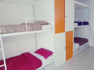 EON - The EcoTel, Hostels  Méribel Village - big - 28