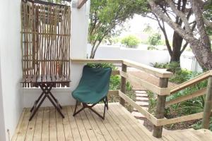 Eastcliff Cottage, Apartmanok  Hermanus - big - 5