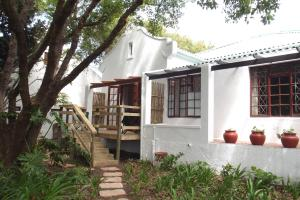 Eastcliff Cottage, Apartmanok  Hermanus - big - 1