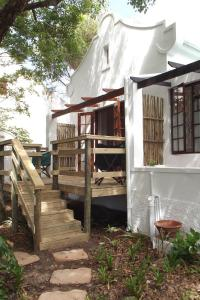 Eastcliff Cottage, Apartmanok  Hermanus - big - 12