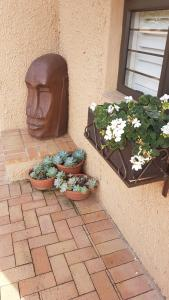 64 Ocean Drive Guesthouse, Guest houses  Ballito - big - 19