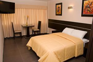 Flamante Hotel & Suite