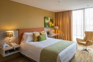 Богота - Hotel El Dorado Bogota