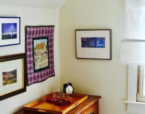 Aberdeen Stone Cottage B&B, Отели типа «постель и завтрак»  Traverse City - big - 13