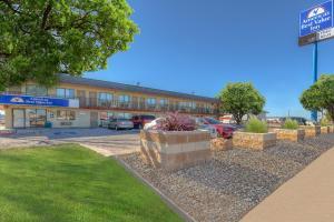 obrázek - Americas Best Value Inn Amarillo Airport/Grand Street